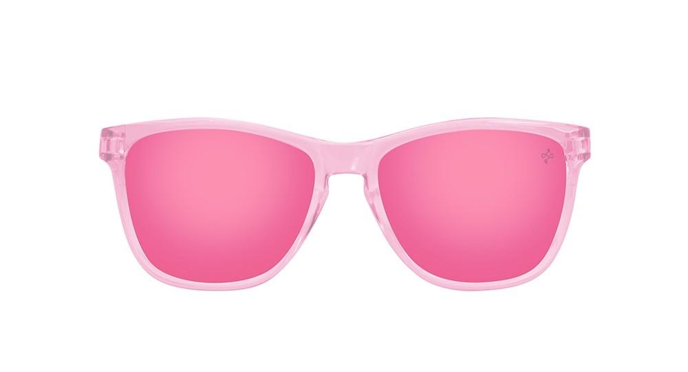 Gafas de sol baratas de hombre y mujer de calidad Yana rosa