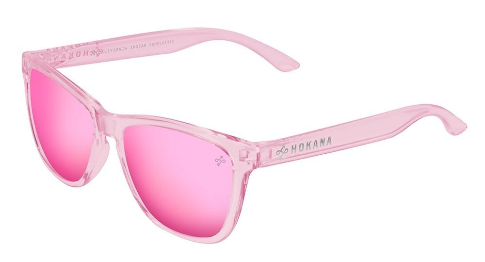 Gafas de sol baratas de calidad Yana rosa